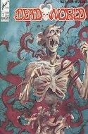 Deadworld Vol. 1 Variant Cover (1986-1993) Comic Book #7