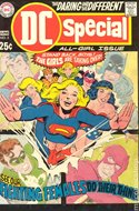 DC Special (Comic Book) #3