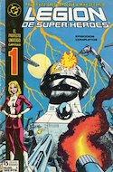 Legion de Super-Heroes (1987-1990) #1