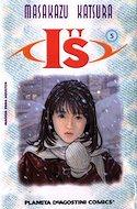 "Is'' /  I""s (Rústica, 176 páginas (2003-2004)) #5"