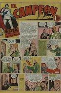 El Campeón (1948) (Grapa.) #9