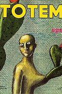 Totem (Rústica 92-84 pp) #9
