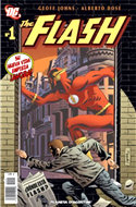 Flash (2005-2007) (Grapa, 24-48-72 pp) #1