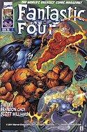 Heroes Reborn: Fantastic Four (Digital) #1