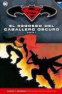Batman y Superman. Colección Novelas Gráficas (Cartoné) #5