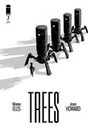 Trees (Comic Book) #7