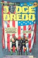 Judge Dredd (Comic Book 32 pp) #6