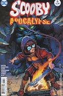 Scooby Apocalypse (Comic Book) #6
