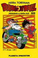 Dragon Ball (Rústica) #7