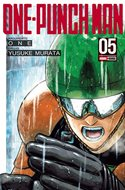 One-Punch Man #5