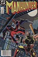 Manhunter (Vol. 1 1988-1990) (Comic-book.) #6