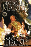 A Game Of Thrones (Saddle-stitched) #2