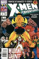 X-Men Adventures Vol. 2 (Comic Book) #5