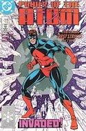 Power of the Atom (Comic Book) #7