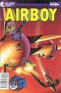Airboy (Grapa 32 pp) #9
