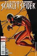Scarlet Spider (Vol. 2 2012-2014 Variant Cover) (Comic Book) #3