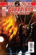 Guardians of the Galaxy Vol. 2 (2008-2010) (Comic-Book) #8