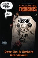 Following Cerebus (Comic Book) #1