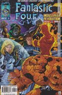 Fantastic Four Vol. 2 (Comic Book) #6
