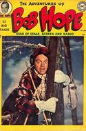 The adventures of bob hope vol 1 (Grapa) #1