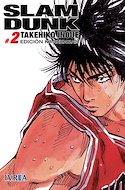 Slam Dunk - Edición Kanzenban (Kanzenban) #2