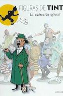 Figuras de Tintín. La colección oficial (Cartoné) #3