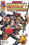 Star Trek: Early Voyages #3