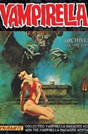 Vampirella Archives (Hardcover) #4