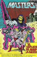 Masters of the Universe (Grapas.) #6