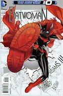 Batwoman vol. 1 (2011-2015) (Comic-book) #0