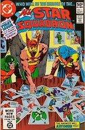 All-Star Squadron Vol 1 (Grapa) #1