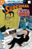 Superman Vol. 2 (1987-2006) (Comic Book) #2