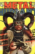 Metal Hurlant (Rústica 64 pp) #2