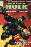 The Rampaging Hulk (Rústica 56 pp) #8