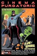 Cinema Purgatorio (Comic-book) #3