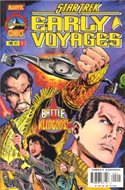 Star Trek: Early Voyages #2