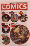 Wednesday Comics (Tabloid) #1