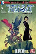 Trinity of Sin: Pandora Vol 1 (Comic-Book) #5
