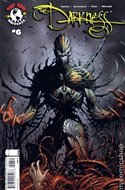 The Darkness Vol. 3 (2007-2013) (Comic Book) #6