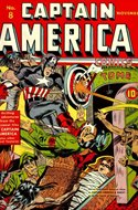 Captain America: Comics (Digital) #8