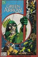 Green Arrow (1989) (Grapa 28 pp) #4