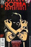 Batman Gotham Adventures (saddle-stitched) #7