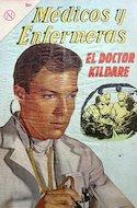 Médicos y Enfermeras (Grapa) #2