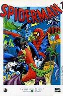Grandes héroes del cómic (Rústica) #1