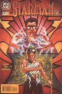 Starman (Comic Book) #3