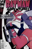 Batman Adventures Vol. 2 (Comic Book) #5