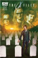 The X-Files: Season 10 (Comic book) #2