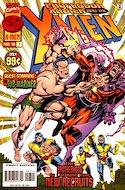 Professor Xavier and the X-Men (Comic Book) #7