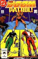 Doom Patrol (1987 2nd Series) (Grapa) #3