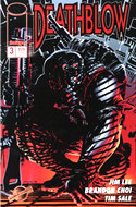 Deathblow Vol.1 (1994-1995) (Grapa 24-32 pp) #3